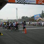 筑波8時間耐久レースinオータム 2nd Series Finalに参加してきました。